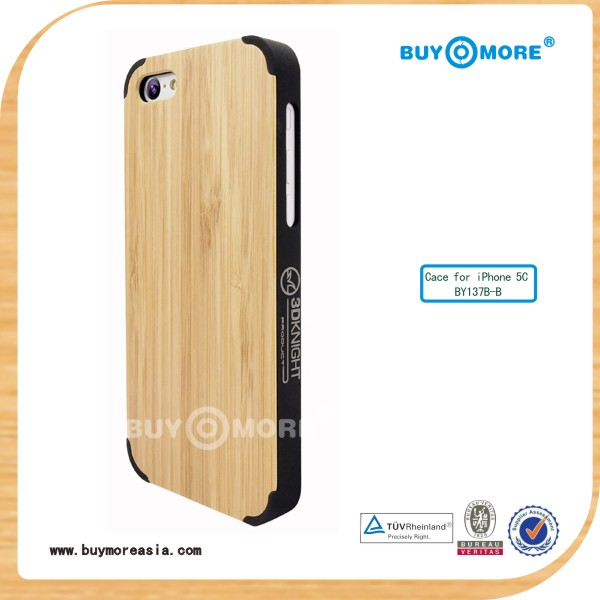 Wholesale For iPhone 6 plus wood case cover hard case, design your own cell phone hard case