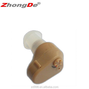2015 Chinese medical product oticon hearing aids accessories