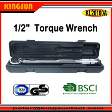 Torque Wrench Spanner