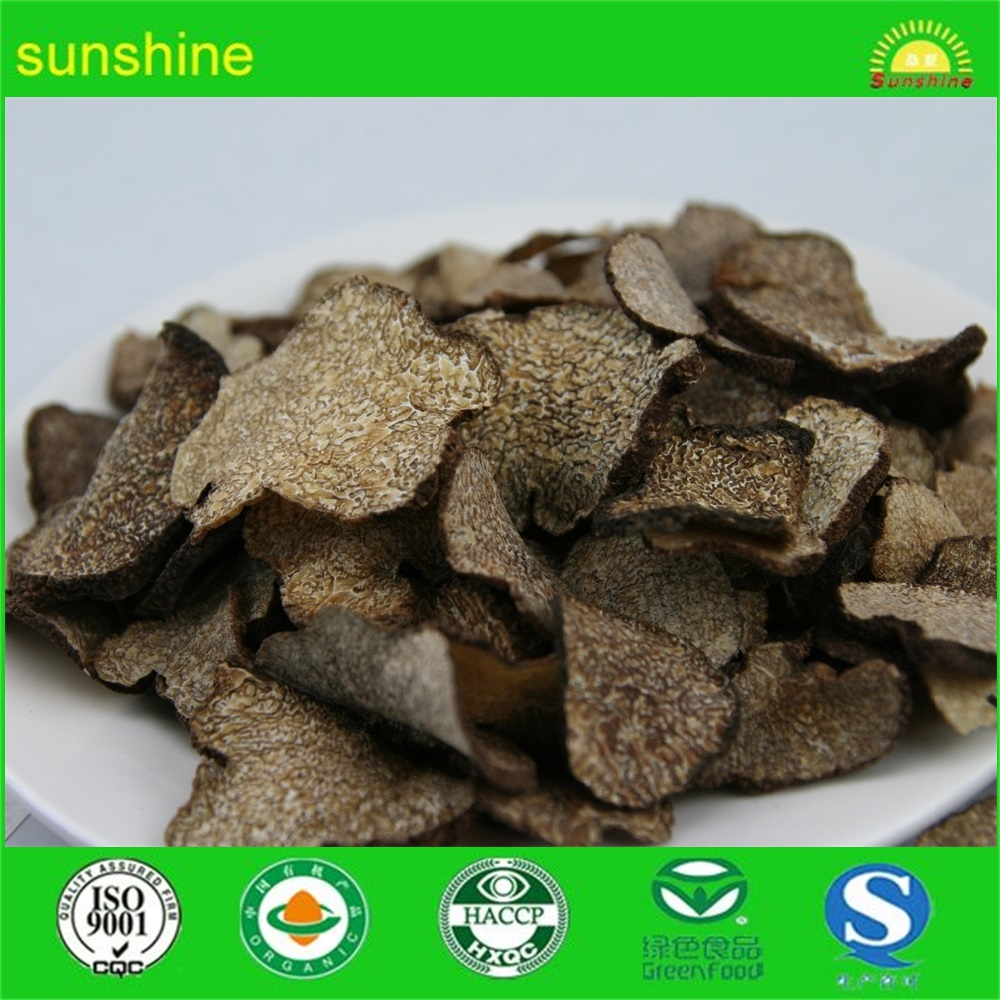 Dried black truffle for sale summer mushroom