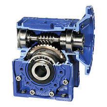 RV series worm reducer gearboxes worm gear box