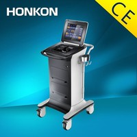 HIFU-W01 Skin tightening and lifting HIFU machine