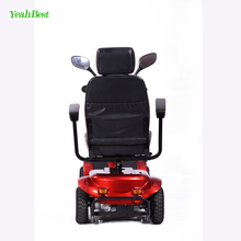 Light Weight Mobility Scooter Motor Elderly Handicapped Foldable Mobility Scooter From China