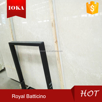The Royal Batticino marble with cream colour for selling