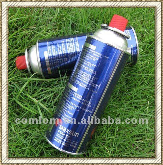 Botella de gas butano camping tanque de gas cilindro de - Botella camping gas ...