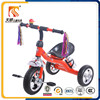 children 3 wheels cheap pedal bicycle tricycle toys vehicle for kids