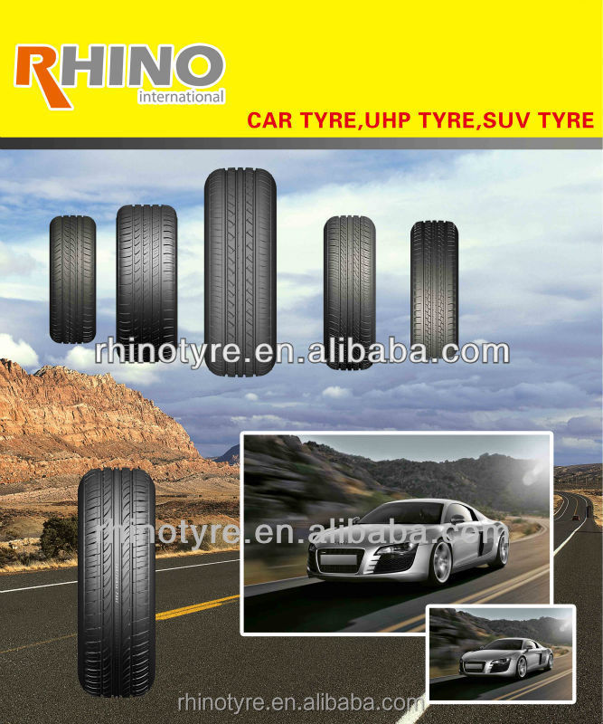 China Cheap Car Tyres For East Middle