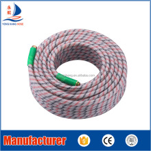 1/2 pvc agricultural hose mixed with rubber good price for chemical use