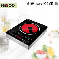 Infrared ceramic electric cooker