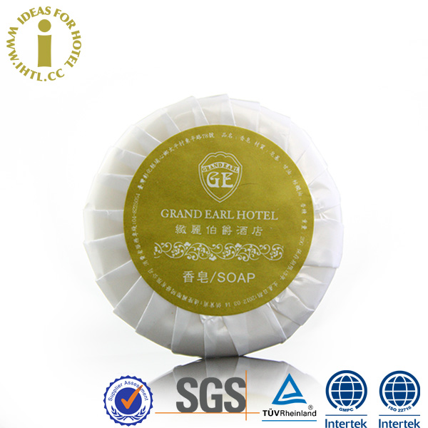 High Quality Best 15 Gram Spa Soap For Hotel