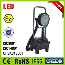 Anti-explosion Converging Light Rechargeable Led Work Lights