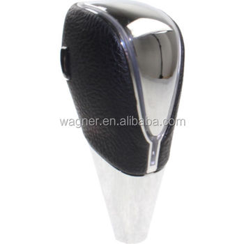 Touch Activated Ultra LED Light Car Gear Shift Knob for Toyota Automatic Cars