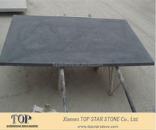 Honed Blue Stone Limestone Coping Tile