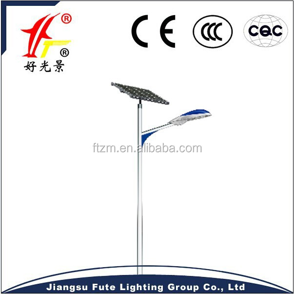 hot sell cost effective cob led street lights with bright lightness