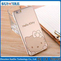 Factory Wholesale Hello Kitty Case for Samsung Galaxy S3 9300