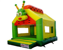 Kids indoor playground for sale, inflatable amusement equipment, jumping castle