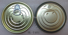 EOE, Tin lid for canned food/mushroom pack Y401 (99mm)