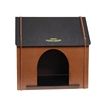 Professional Supply Wholesale Insulated Wooden Large Dog House Plastic Outdoor Factory China