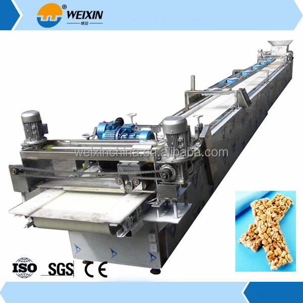 Ice And Chocolate Candy Making Machine