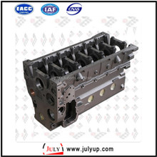 For Cummins dilsel engine 6BT Dongfeng truck parts Cylinder Block 3928797