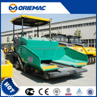 Mini XCMG 9M Asphalt Concrete Paver RP902 Price Finisher