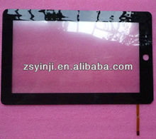 10 inch touch screen glass for tablet PC FOR HAIPAD M1002