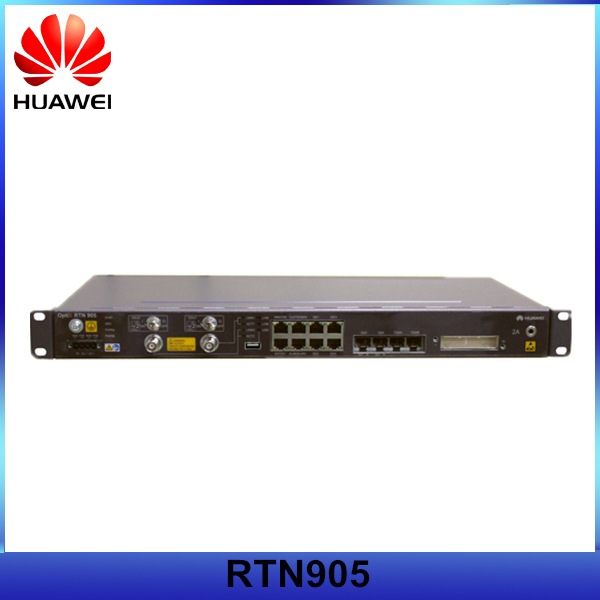 PDH Microwave Transmission Equipment OptiX RTN 905 HUAWEI