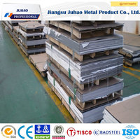 SS201 202 304 316 316L 430 stainless steel plate from china supplier