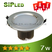 Sanan SMD5730 4 inch 7W LED Down Light 3 Years Warranty on Sale