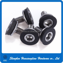 China supplier bicycle screw metric screw st3.5 mcmaster screws