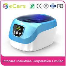 Ultrasonic glasses cleaner,portable ultrasonic cleaner,ultrasonic vibration cleaner