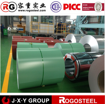 cheapest color coated steel for roofing coil