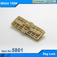Square Metal Case Lock In Guangzhou