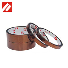Tape Suppliers ! High Temperature Heat Resistant Kaptone Tape Polyimide Film Adhesive Tape