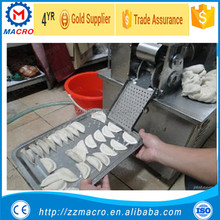 stainless steel fully automatic frozen vegetable spring roll