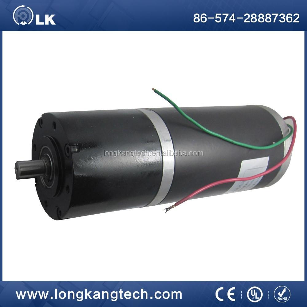 63px Dc Motor 12v 150w Buy Dc Planetary Reduction Motor