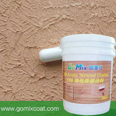 building exterior coating