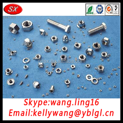 Shuangxin Factory Custom Small Case Nut/Phone Nut/Compter Nut
