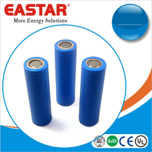 ICR14650 3.7v 900mah Li-ion battery li-ion 3.7v 950mah battery 3.7v 1050mah for metering and lighting