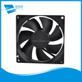 high air flow 92x92x25mm sleeve bearing dc 24v axial fan for welding mahcine