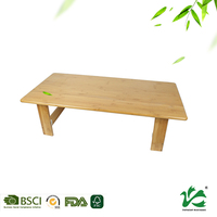 Wooden Bamboo Mordern Style Outdoor Leisure