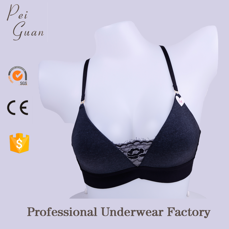 Custom make fashional girl elegant sexy india lades bra panty photo