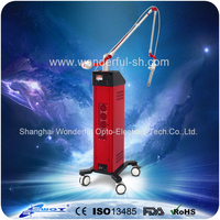 Buy Stationary Co2 Fractional Laser Vaginal