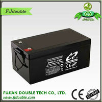 12v 400ah batteries for solar energy system