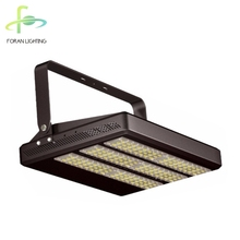 High quality cheap black out door induction 250w 300w 400w led flood light replace metal halide projector lamp