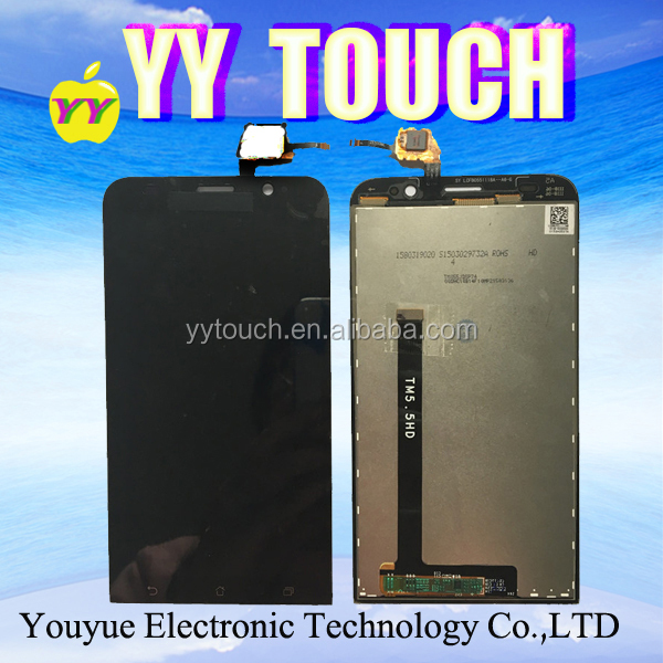 For asus zenfon ze500kl touch screen mobile phone