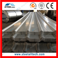 Aluzinc Roofing Steel Sheets In Coil