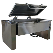 soppas 150 Liter Cutomized Heavy Duty Large Tilting Bratt Pan