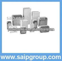 flush type wall mounted box for electric wall switch and socket