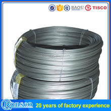 New products on china market 0.8mm stainless steel wire